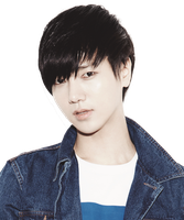 140207 PNG YeSung by YeRimoonlight