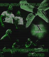 NEW DX ID by D-Generation-X