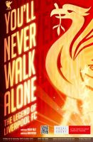 You'll Never Walk Alone by kitster29
