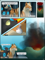 Warm Shadow - M1 - Pg5 - Whispering Shadows - PMDU by Raven-Kane