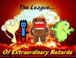 The League of... by Rex740