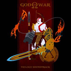 God Of War Trilogy Soundtrack Cover