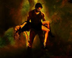 True Blood - Sookie + Alcide - Save me from myself by riogirl9909
