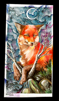 SunFox by ademh