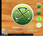 Shamrock Logo Preview by icandprojects