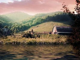 Country Living by Musicman30141