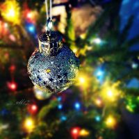 xmas time... by all17