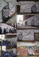 Braamfontein/ Re-Educating the City by daisy-01