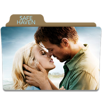 Safe Haven Folder Icon by efest