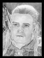 Legolas by Dabull04