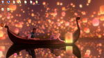 Tangled Wallpaper by Pastoral-Insanity