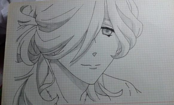 louis-brothers conflict by kurine-phantomhive