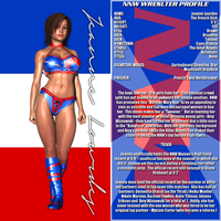 NNW Profile 2.0 - Jeanne Lourdes by Sailmaster-Seion