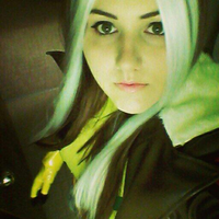 Rogue Selfie by xSaiyanPrincess
