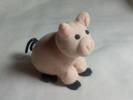 Pig by Capitaine-Jaf