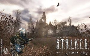 S.T.A.L.K.E.R. Clear Sky 26 by PeriodsofLife