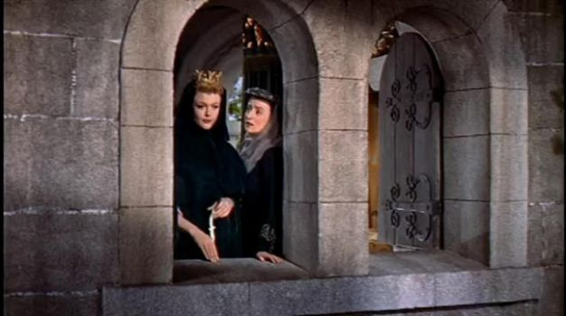 Screencap 46: The Court Jester (1956) by Victor2K