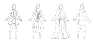 Bilbo Erebor Style part 1 by shaerahaek