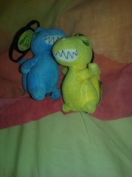 neopet grarral sleeping together by bassxx