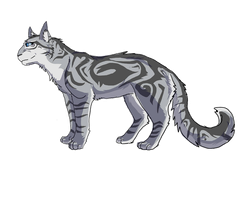 Silverstream by Dawnheart101