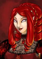 Carmilla - Older by missgizmo