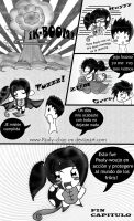 Pauly-woujo CAP1 PAG2 by Pauly-chan