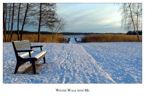 Winter Walk with Me by nordstrom