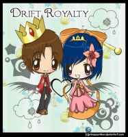 .:Drift Royalty:. by princessmikan