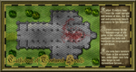 The Cathedral of Tortured Souls - RPG Dungeon Map by Cirias