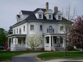 Fessenden House by lilly-peacecraft