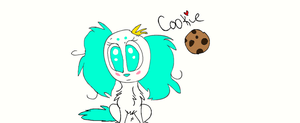 For The Best Cookie Ever by Carlye