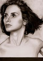 Penelope Cruz by x-elle-x92