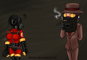 TF2 Request- take a pic by dexsss