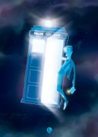 The Doctor by florey
