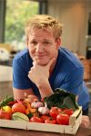 Chef Ramsay by Muldoon85