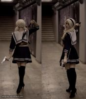 Sucker Punch Babydoll Cosplay by altugisler