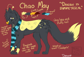 Chao May ref by crispyspringrolls