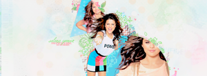 +Selena Gomez FB Cover by selenatorgorl