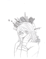 Too much VOCALOID: Sketch by Monoclefish