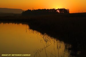 Tugela sunrise 4 by metoikos