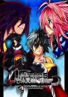 Inverse Catalyst Chapter 1 - Pdf File - PART 1/2 by majictablitskittles
