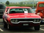 red satellite by AmericanMuscle