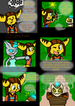 Ratchet and Clank, new partners Page 29 by DummyHeart
