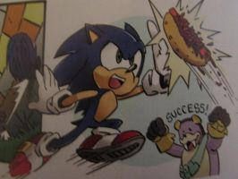 Archie Sonic Review: Countdown to Chaos by SonicWindAttack