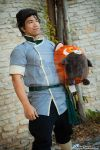 Bolin 3 by ShinrajunkieCosplay