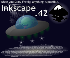 Inkscape .42 Contest Entry 2.2 by onilukos