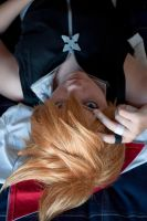 Roxas Cosplay :01: by Nao-Chan-91