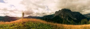 Donneralm Oesterreich by lellinger