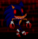 Sonic.EXE by Fun-Time-Is-Party