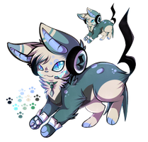 Aristonat: noname yet [close] by Pikachim-Michi